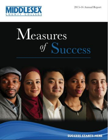 Measures of Success: 2015-16 Annual Report